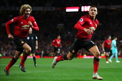 Vị trí của Alexis Sanchez dưới thời Mourinho có thể thay đổi hình ảnh