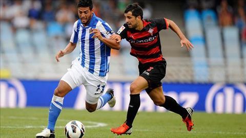 Celta Vigo vs Sociedad 23h30 ngày 74 (La Liga 201819) hình ảnh