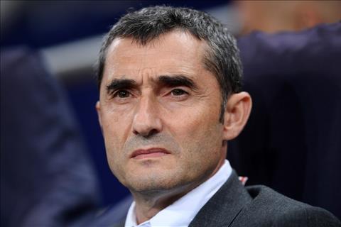 HLV Valverde cua Barca