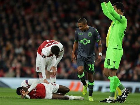 Arsenal chi tiền khủng mua Nicolas Pepe của Lille hình ảnh