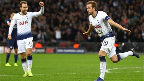 Góc Tottenham Một Harry Kane đáng sợ… khi không là chính mình hình ảnh 2