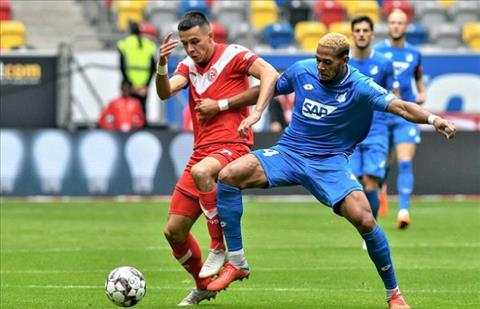 Dusseldorf vs Hertha Berlin 2h30 ngày 292 Bundesliga 201920 hình ảnh
