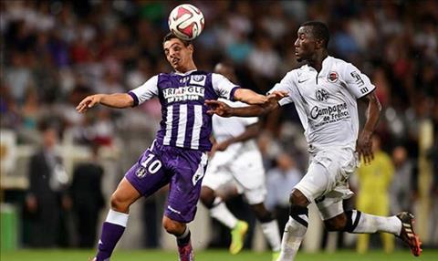 Nhận định Toulouse vs Amiens 02h00 ngày 11/11 (Ligue 1 2018/19)