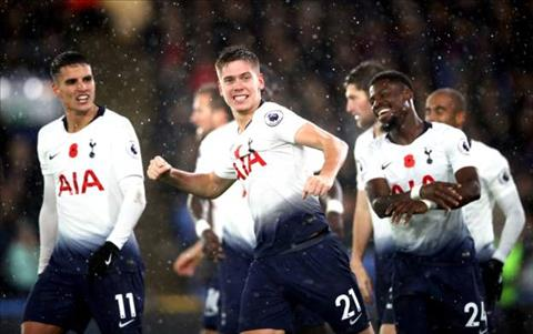 Dư âm Crystal Palace 0-1 Tottenham Ngày Gà trống sống nhờ hàng thủ hình ảnh 2