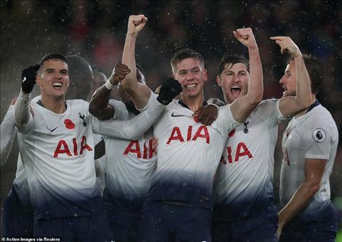 Nhận định Tottenham vs Chelsea 0h30 ngày 2511 hình ảnh