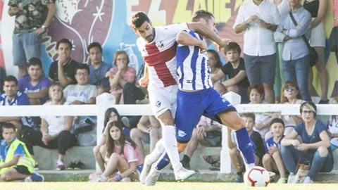 Alaves vs Huesca 18h00 ngày 1111 (La Liga 201819) hình ảnh