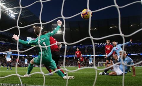 HLV Mourinho phát biểu trận derby Man City 3-1 MU về thất bại hình ảnh