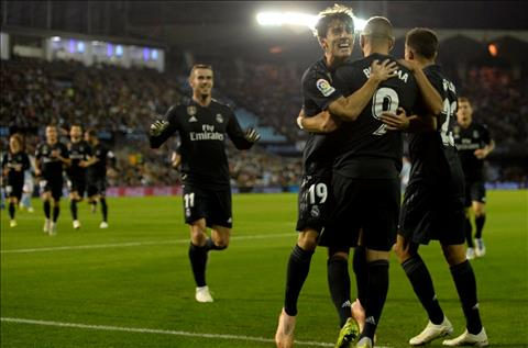 Real thang Celta 4-2