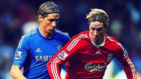 Fernando Torres mong Liverpool vô địch hơn Chelsea hình ảnh