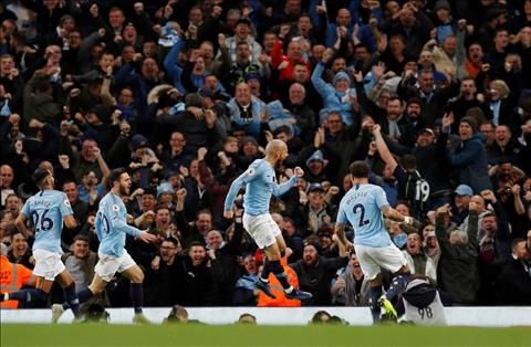 Man City thang M.U 3-1
