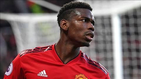 Paul Pogba dính chấn thương rời ĐT Pháp hình ảnh