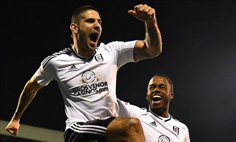 Sessegnon vs Mitrovic la nhung ngoi sao quan trong nhat cua Fulham