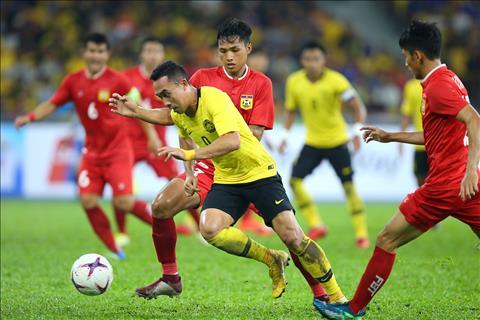 Trước trận Việt Nam vs Malaysia Liệu người Mã có đang giấu bài hình ảnh