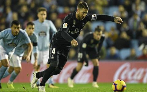 Antonin Panenka phát biểu về Sergio Ramos và kiểu đá penalty hình ảnh