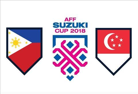 Video tong hop: Philippines 1-0 Singapore (Bang B AFF 2018)