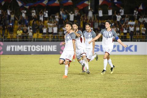 Báo Philippines chỉ ra điểm yếu của thầy trò Goran Eriksson ở AFF hình ảnh