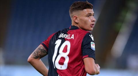 Chelsea quyết tâm mua bằng được Nicolo Barella của Cagliari hình ảnh