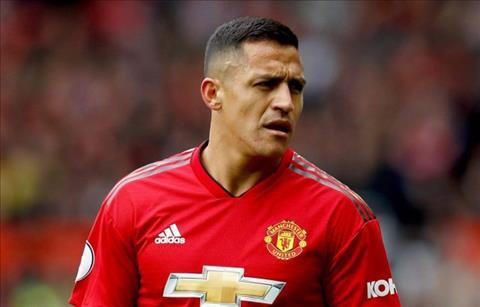 Mourinho nói gì về tin đồn Sanchez rời MU hình ảnh
