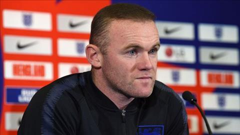 Rooney lên kế hoạch giải nghệ ở MLS hình ảnh