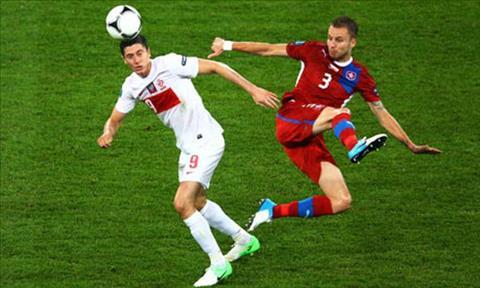 Ba Lan vs Séc 00h00 ngày 1611 (Giao hữu quốc tế) hình ảnh
