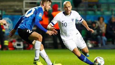 Nhận định Hy Lạp vs Phần Lan 2h45 ngày 1611 UEFA Nations League hình ảnh