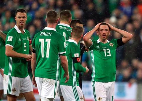 Ireland vs Bắc Ireland 2h45 ngày 1611 (Giao hữu quốc tế) hình ảnh