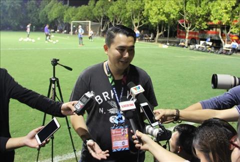 Phóng viên Malaysia nói về sức mạnh của ĐT Việt Nam hình ảnh