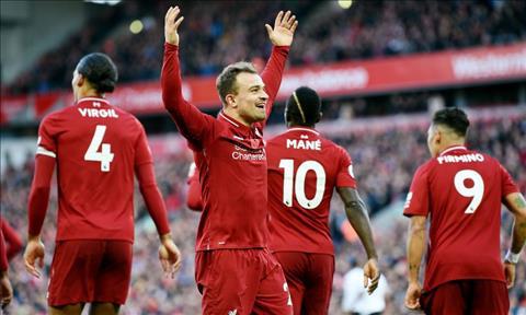Scott Robson nói về trận PSG vs Liverpool hình ảnh