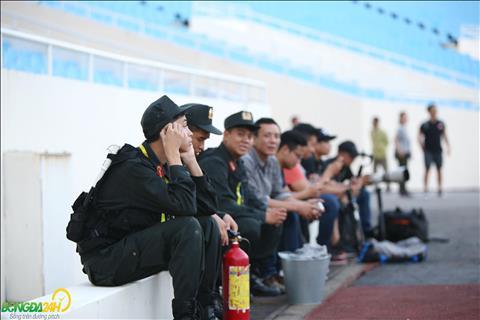 Tập đấu với Việt Nam, cầu thủ nhập tịch Malaysia bị đau hình ảnh