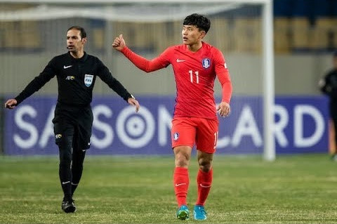 Lộ diện trọng tài trận Việt Nam vs Malaysia tại AFF Cup 2018 hình ảnh