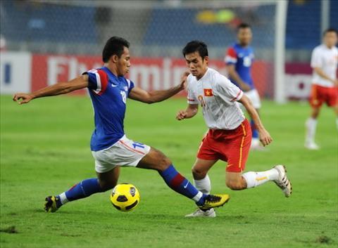 Video Malaysia vs Việt Nam 2-0 bán kết lượt đi AFF 2010 hình ảnh