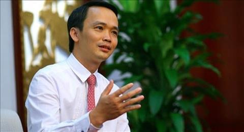 FLC tính rút lui khỏi FLC Thanh Hóa trước V-League 2019 hình ảnh