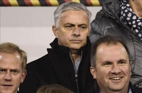 Juan Sebastian Veron nói về HLV Jose Mourinho hình ảnh
