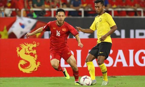 LĐBĐ châu Á đánh giá ĐT Việt Nam có lợi thế hơn Malaysia hình ảnh