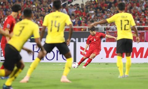 Những điểm nhấn đáng chú ý sau thắng lợi của ĐT Việt Nam trước Malaysia hình ảnh 2