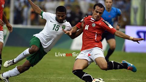 Saudi Arabia vs Yemen 23h30 ngày 1611 (Giao hữu Quốc tế) hình ảnh