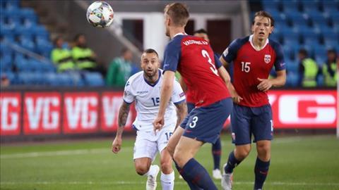 Nhận định Slovenia vs Na Uy 02h45 ngày 17/11 (UEFA Nations League 2018/19)