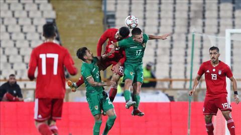Nhận định UAE vs Bolivia 21h25 ngày 1611 Giao hữu quốc tế hình ảnh