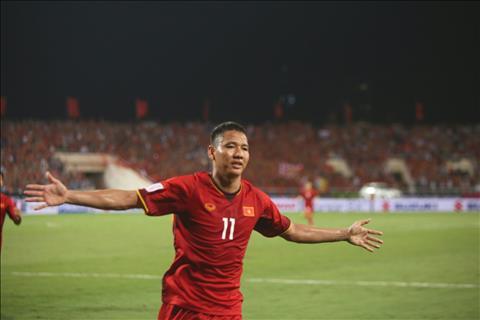 Việt Nam 2-0 Malaysia (KT) Thắng đối thủ trực tiếp, VN sáng cửa vào bán kết AFF Cup 2018 hình ảnh 2