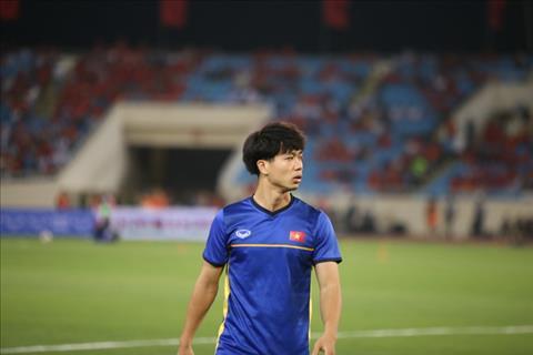 Việt Nam 2-0 Malaysia (KT) Thắng đối thủ trực tiếp, VN sáng cửa vào bán kết AFF Cup 2018 hình ảnh 4
