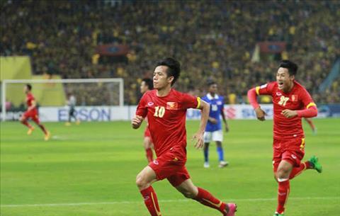 Video Malaysia vs Việt Nam 1-2 bảng A AFF Suzuki Cup 2014 hình ảnh