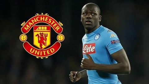 Mourinho nói gì về tin đồn MU mua Koulibaly hình ảnh