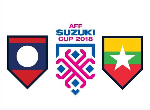 Lào vs Myanmar 19h30 ngày 1611 (AFF Cup 2018) hình ảnh