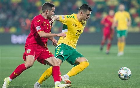 Romania vs Lithuania 02h45 ngày 1811 (UEFA Nations League 201819) hình ảnh