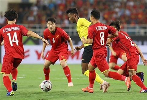 Việt Nam là đội tuyển duy nhất giữ sạch lưới ở AFF Cup hình ảnh