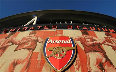 Arsenal có thể dự Super League cùng các CLB lớn tại châu Âu hình ảnh