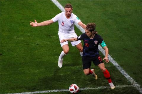 Tái ngộ Croatia, người Anh bị ám ảnh bởi một điều hình ảnh 2