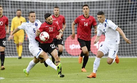 Malta vs Kosovo 0h00 ngày 1811 (UEFA Nations League 201819) hình ảnh