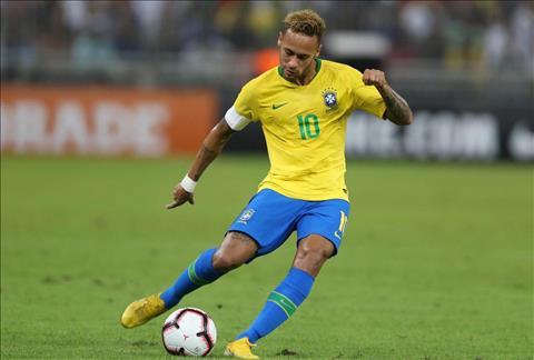 Brazil thắng Uruguay, Neymar niềm vui nhân đôi hình ảnh 2