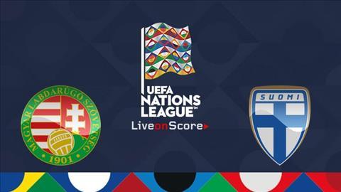 Hungary vs Phần Lan 2h45 ngày 1911 (UEFA Nations League 201819) hình ảnh